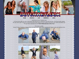 Dutch Wetlook