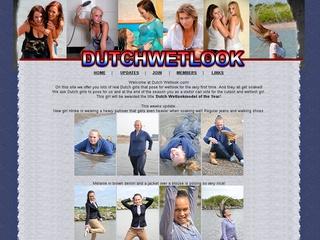 Dutch Wetlook
