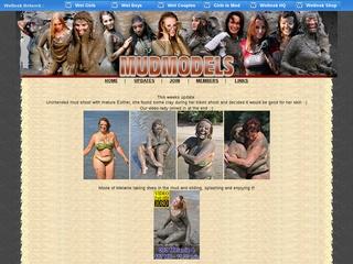 Mudmodels.com