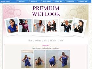 Premium.wetclothinggirls.com