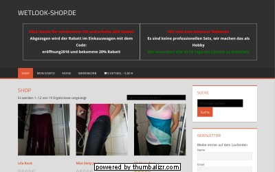Wetlook-Shop.de