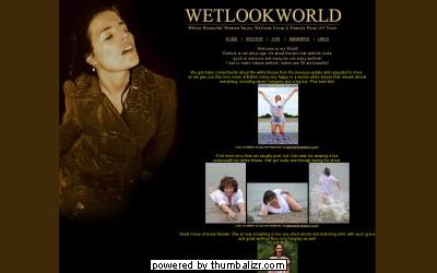 Wetlook-World