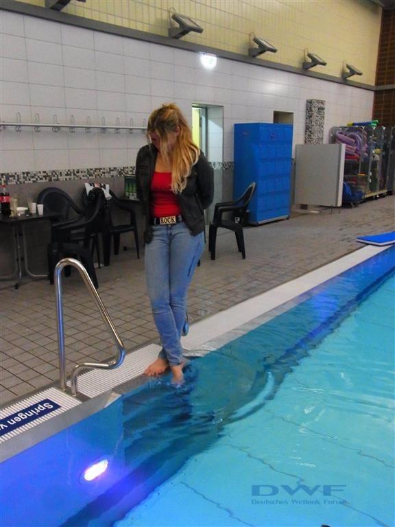 Klamotten poolparty Prime Video: