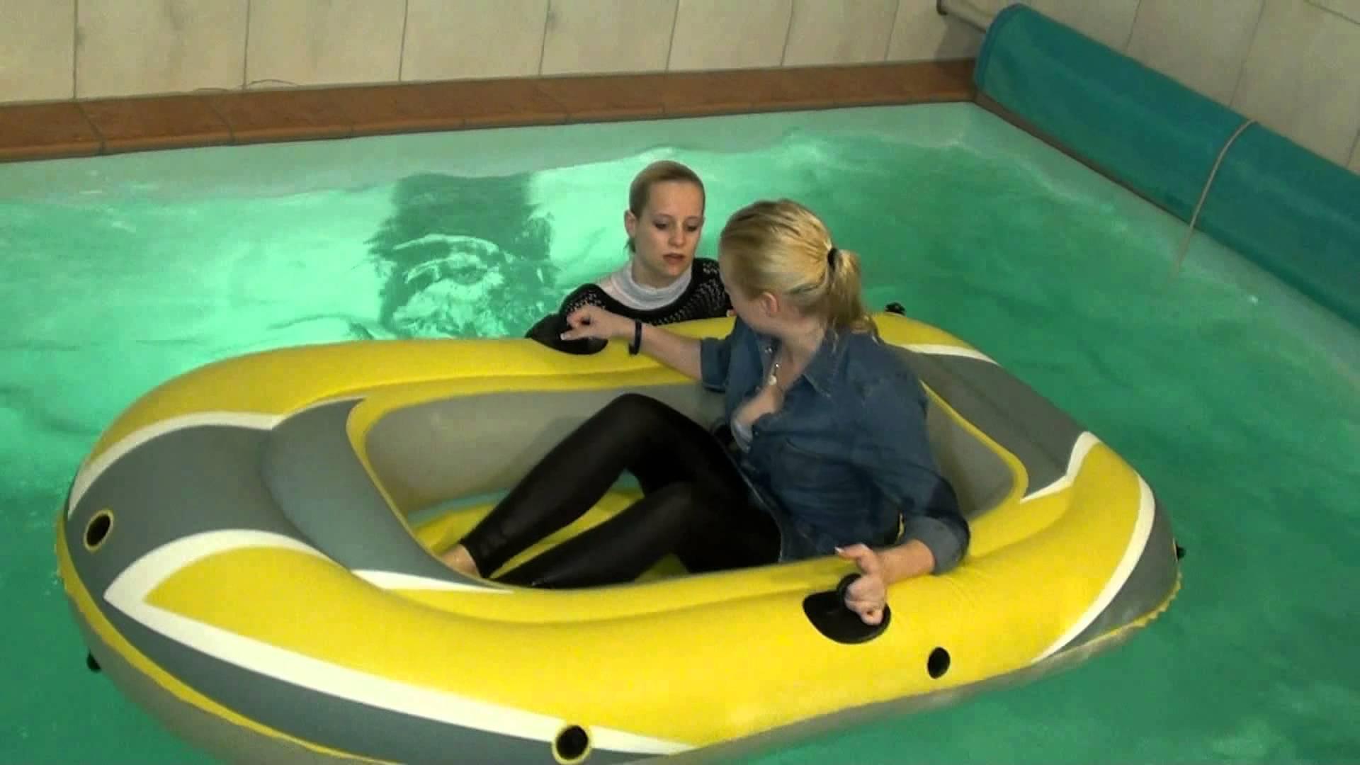 Water Fun Movies III/2014